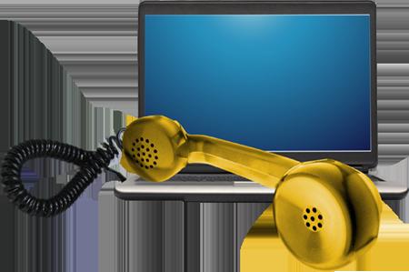 telefonia e centralini VoIP